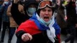 Навальный. Протесты. Спецэфир. Часть 1