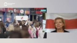 Журналистка Ирина Халип – о дворовой солидарности белорусов и причинах ее появления