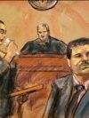 Америка: приговор Эль Чапо