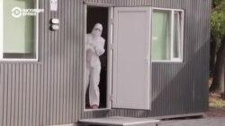 Как Латвия переживает коронавирус