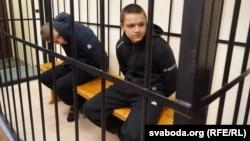 Илья и Станислав Костевы