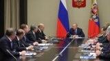 Главное: почему торопится Путин