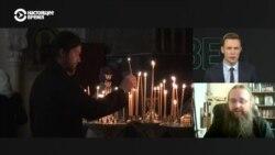 Архиепископ Климент о разрыве РПЦ с Константинополем
