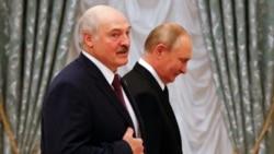 О чем еще договорились Лукашенко и Путин