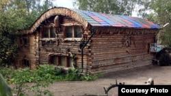 Кукольный театр Захарова в Томске
