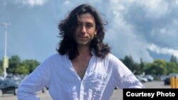 Джабраилов после получения убежища в Канаде