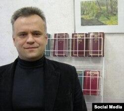Геннадий Винярский