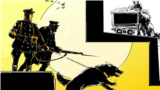 """""""ГУЛАГ. Выжившие"""" В Москве выходит графический роман о жертвах репрессий"""