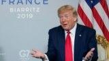 """Америка: саммит G7 и новые санкции за """"дело Скрипалей"""""""