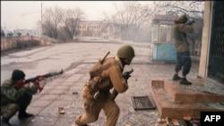 Первая чеченская война, 20 лет спустя. Как Чечня пыталась добиться независимости от России