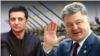 48% за Зеленского, 17% за Порошенко: опрос Киевского института социологии перед вторым туром выборов