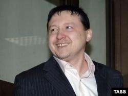 Фаиль Садретдинов