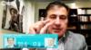 """""""Зеленский никому ничего не должен"""". Саакашвили высказался о лидере выборов в Украине"""