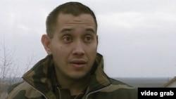 """Эдуардо Росса-Флорес. Кадр из фильма """"Швейцарец Крис"""""""