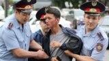 Главное: выборы в Казахстане и дело Голунова