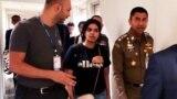 Девушка из Саудовской Аравии попросила убежища в Таиланде. За ее борьбой следил весь мир