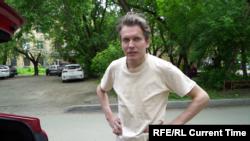 Евгений Зенков
