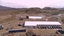 В Кыргызстане протестуют против добычи урана в Иссык-Кульской области