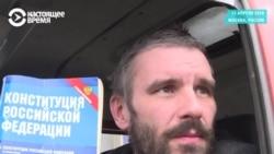 Без цензуры. Мнение водителя о пропусках для поездок на автомобиле по Москве