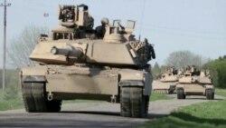 Власти США реформируют армию и просят на нее больше денег