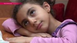 Детей беженцев в Москве не берут в школу из-за отсутствия регистрации