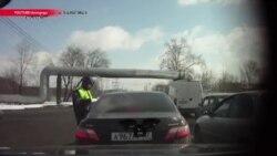 Сотрудникам ДПС запретили отстранять пьяных судей от управления автомобилем