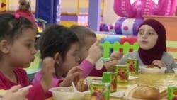 """Как работает проект """"Крымское детство"""" для поддержки детей заключенных по делу """"Хизб ут-Тахрир"""""""