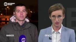 Как в Минске судили журналиста Игоря Ильяша