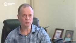 Адвокат Павлов – о своем преследовании