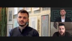 Леонид Волков объясняет, зачем Руслана Шаведдинова из ФБК насильно отправили в армию