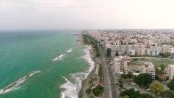 Схемы: Кипр – остров украинских сокровищ