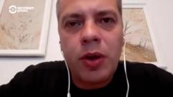 Владимир Милов о приговоре Майклу Калви
