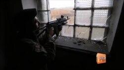 """""""Это ад на Земле"""" - Донецкий аэропорт глазами очевидца"""