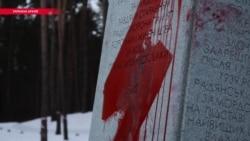 Как марш националистов в Варшаве поссорил Польшу и Украину