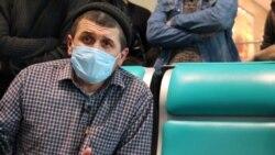 Сотни мигрантов застряли в московском аэропорту из-за коронавируса