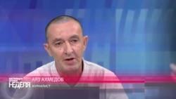 """Аяз Ахмедов: """"Суд в Азербайджане - придаток исполнительной власти"""""""