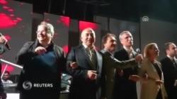 Министры иностранных дел стран НАТО хором спели песню Майкла Джексона