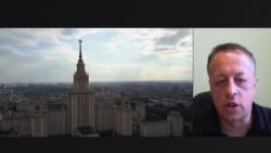 Бывший проректор ВШЭ Константин Сонин – о ситуации в университете