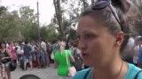 Из Армянска эвакуируют детей: воздух в городе заражен сернистым ангидридом