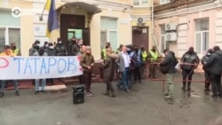 Дело Олега Татарова: как реагирует Зеленский и при чем тут Янукович