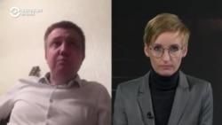 """Представитель """"Альянса врачей"""" – о переводе Навального в медсанчасть и акции медиков"""