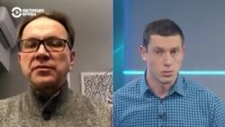 """Замглавы телеканала """"Белсат"""" о преследовании журналистов в Беларуси"""