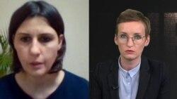 """Правозащитник о деле чеченского блогера: """"Тумсо ни в коем случае нельзя возвращаться домой"""""""