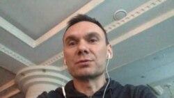"""Аскольд Куров: """"Сенцов держится молодцом"""""""