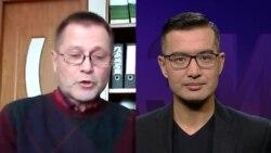 Правозащитник о задержаниях в Казахстане