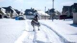 Америка: последствия рекордных холодов в США