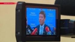 Казахстан оспорит блокировку средств Нацфонда