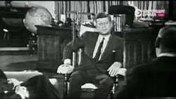 Президент Джон Кеннеди. Ad Memoriam
