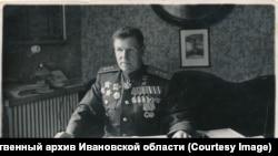 Генерал Александр Горбатов