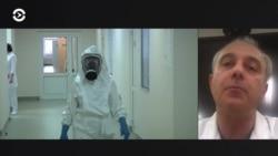 Врач-онколог о перспективах лечения коронавируса плазмой